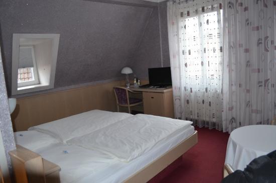 Hotel Hospiz Tubingen