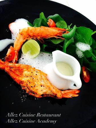 Phutawan Seafood