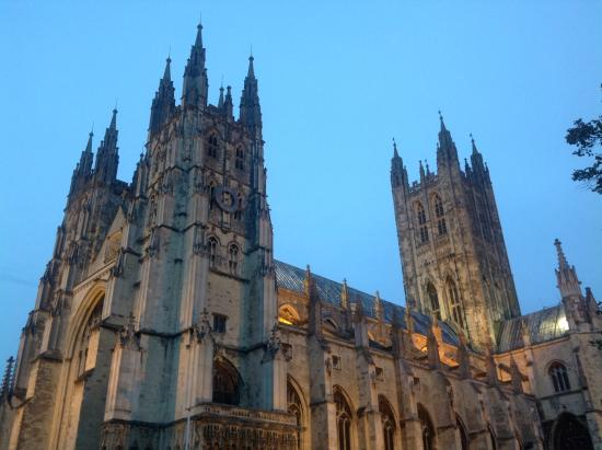 Canterbury Tours