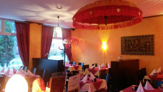 Desi Indian Restaurant Ludwigsfelde