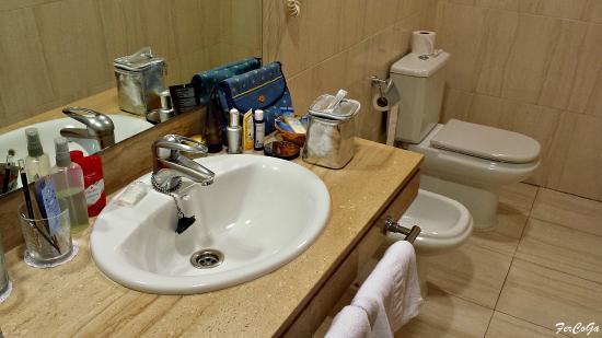 ... Giralda de noche: fotografu00eda de Hotel Alcazar, Sevilla - TripAdvisor