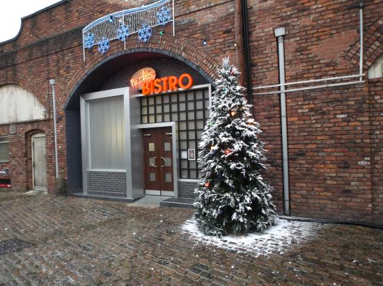 Christmas on the Street