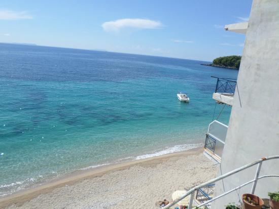 Rondos Hotel: :)