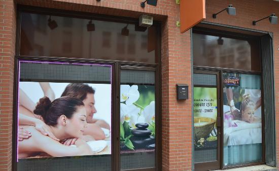 Salon de massage photo de 10 espace zen paris tripadvisor - Salon massage chinois paris 13 ...