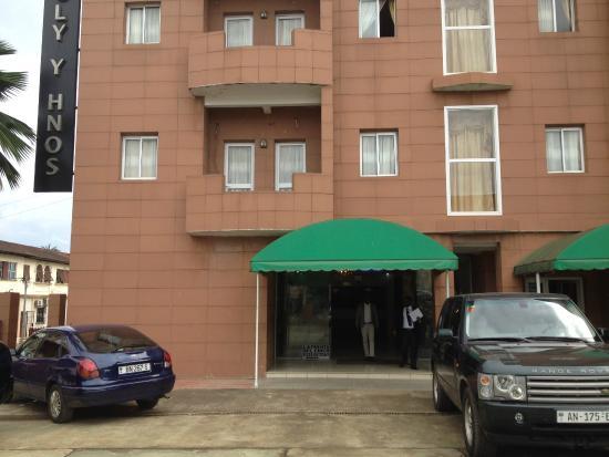 Photo of Hotel Yoli Malabo