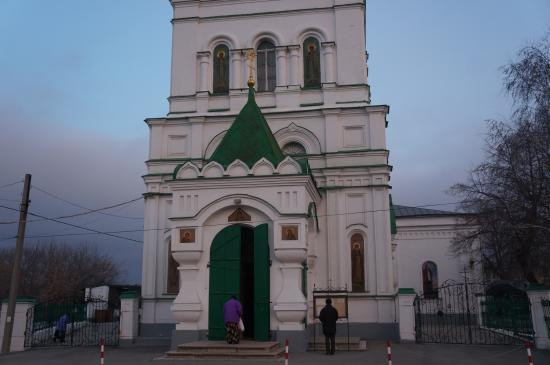 Boris and Gleb Cathedral