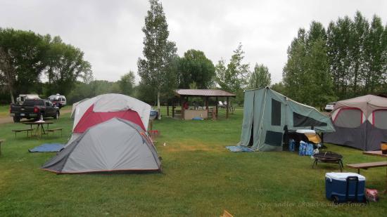 Gunnison KOA Kampground