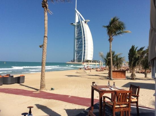 Shimmers Picture Of Jumeirah Mina A Salam Dubai