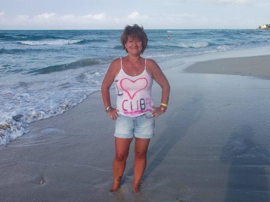Hotel Roc Barlovento: I love Cuba!
