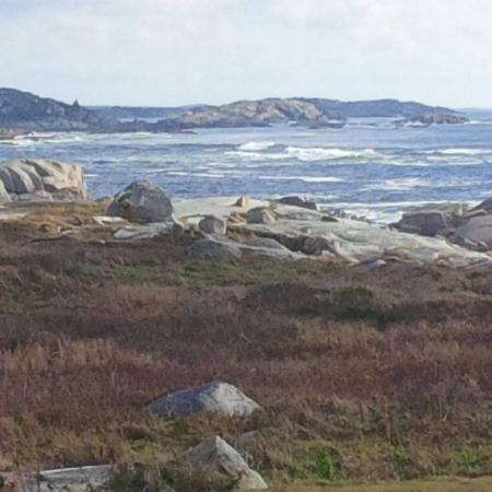 Oceanstone Resort: Random view