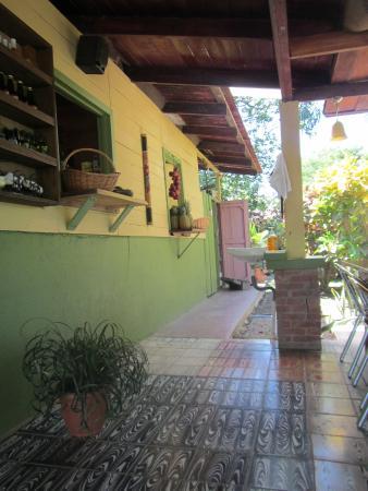 Cabuya Bakery and Cafe: The bakery