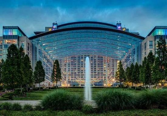 Hotels Near Gaylord Convention Center Dc