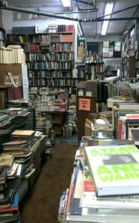 Photo of Tourist Attraction MacLeod's Books at 455 Pender St W, Vancouver V6B 1V2, Canada