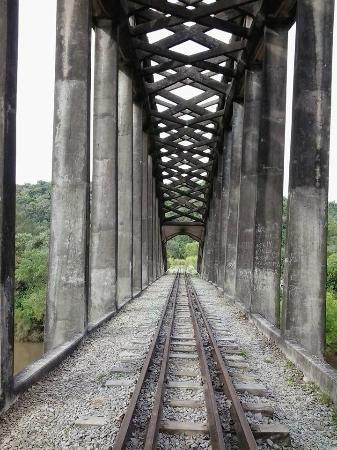 Ponte da Vila Clara