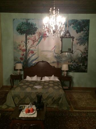 Hotel Schloss Obermayerhofen: Zimmer