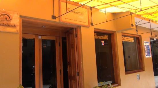 Hostal Presidente: Hotel Presidente, good stay for 1 day