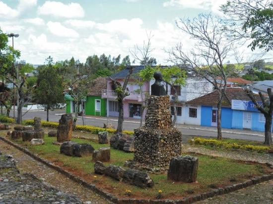 Praça Santo Brugalli