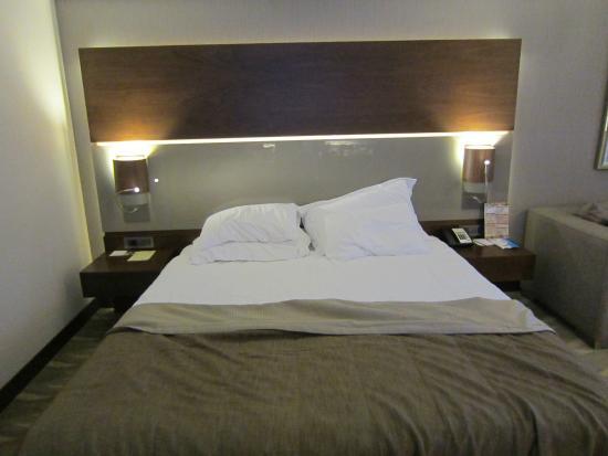 Innova Sultanahmet Istanbul: bed