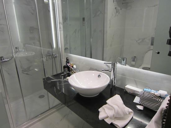 Innova Sultanahmet Istanbul: washbasin
