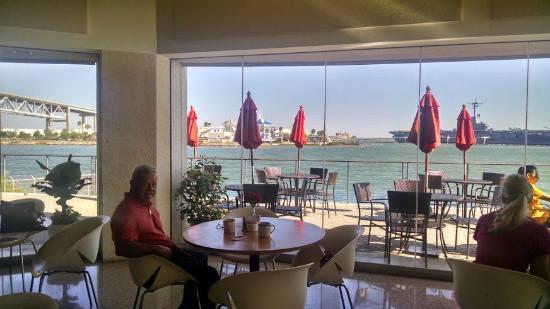 Shoreline Restaurant Reviews