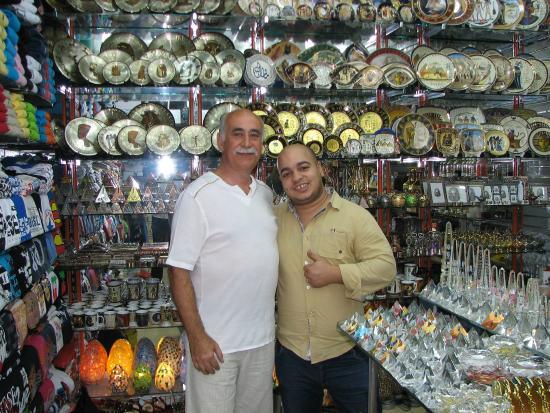 Pure Silver. Il Mercato Shopping Plaza. Sharm El sheikh: В магазине, где мы купили шарфики на подарки