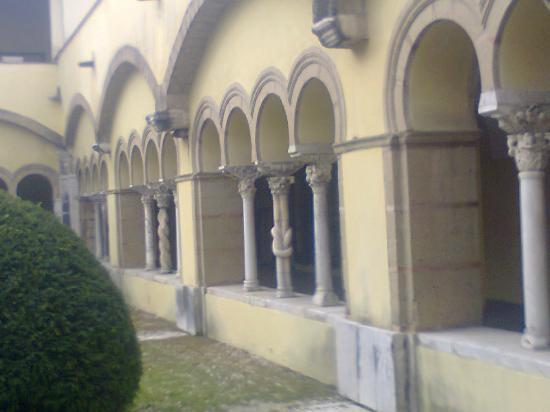 Museo del Sannio e Chiostro di Santa Sofia