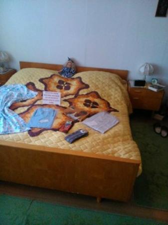 Schlafzimmer. - Bild von Museumsbaracke Olle Ddr, Apolda - TripAdvisor
