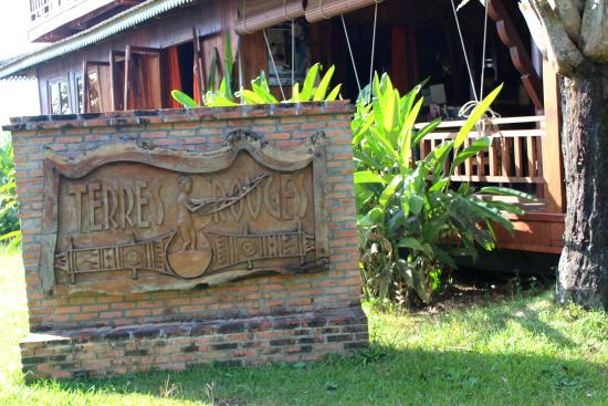 Photo of Terres Rouges Lodge Ratanakiri
