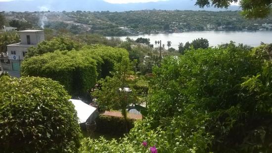 La Casa del Guamuchil: vista inigualable