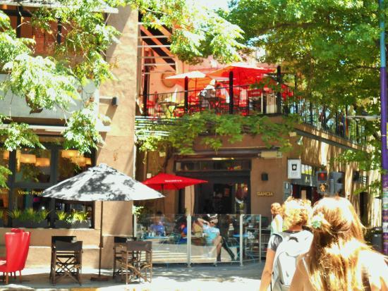 Sans Serrano Deli & Drinks: da piazza palermo