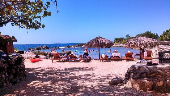 Coral Cove Resort: Fun in the Coral Cove sun!!