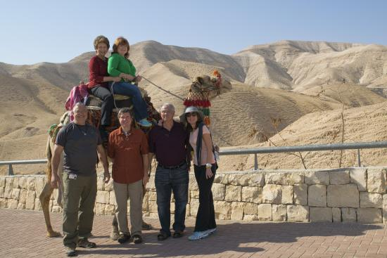 Tour Israel 4U Private Tours : Lots of fun