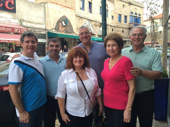 Tour Israel 4U Private Tours : Great trip