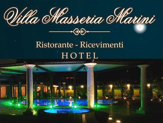 Villa Masseria Marini