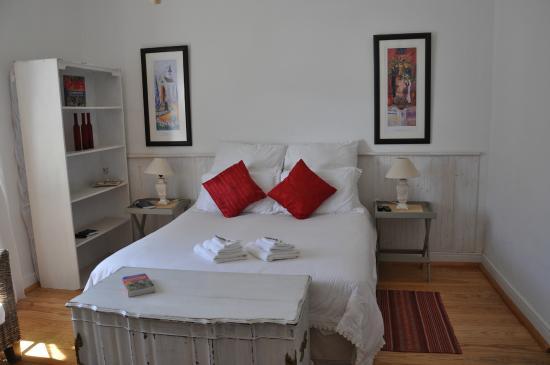 Flametree Guesthouse: Joy-Zimmer