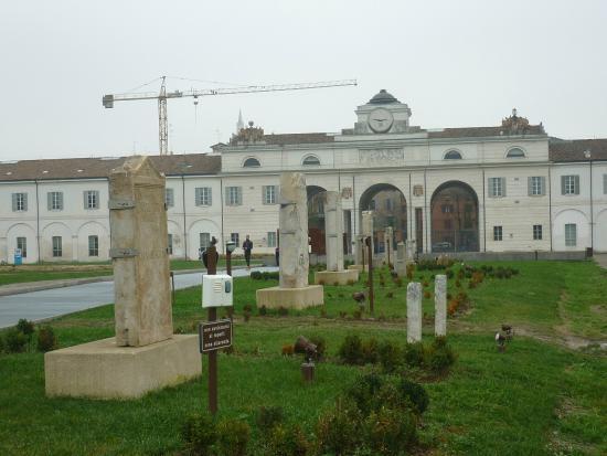 Parco Archeologico Novi Ark