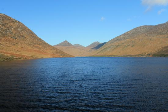 Silent Valley and Ben Crom Reservoirs: Silent Valley