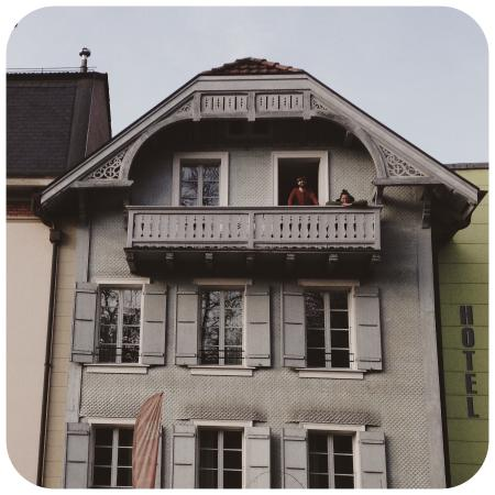 Hotel Landhaus: Landhaus