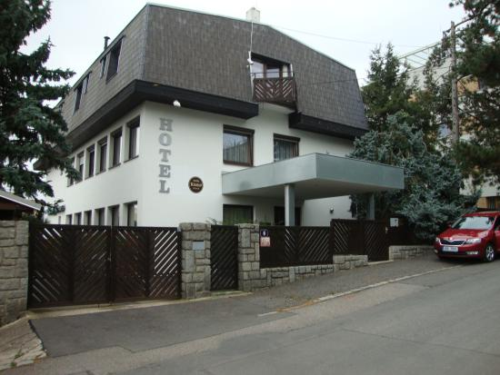 Photo of Hotel-Pension Klenor Prague