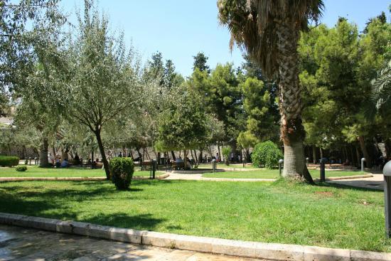 Golbasi Park