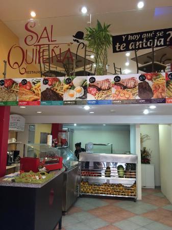 Sal Quiteña