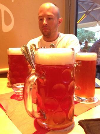 Watzke Brauereiausschank am Ring