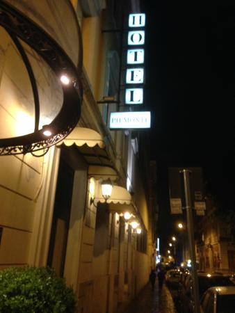 Piemonte Hotel: Larry's Pictures