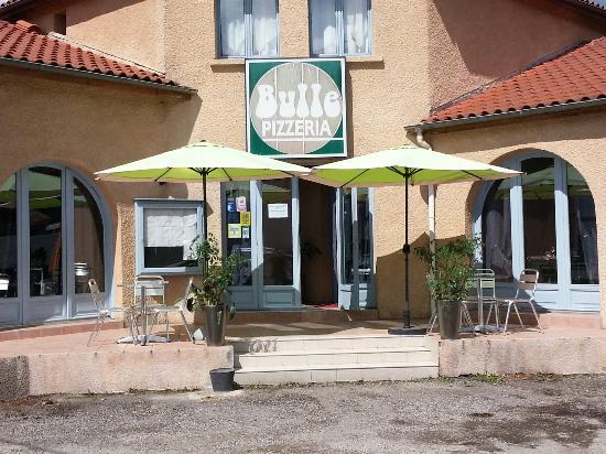 Lavelanet, Frankrike: Merci pour les commentaires à bientôt avec Grand plaisir