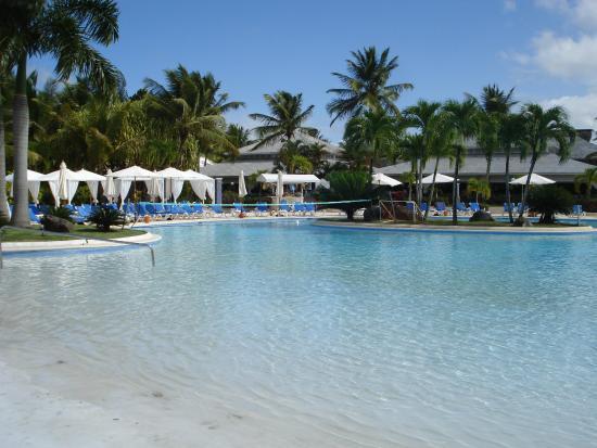 Grand Bahia San Juan Reviews