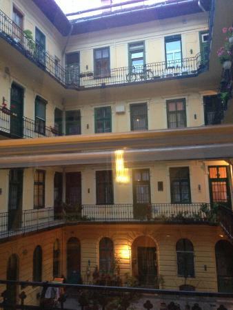 Kadar Apartments: Home, sweet home...