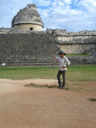 ChichenItza Tour