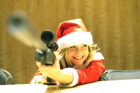 Tondi Shooting Range : Look special Christmas offers!