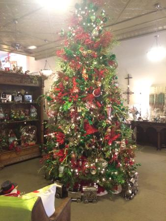 Nebraska City, NE: Christmas at the Keeping Room
