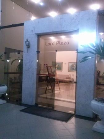 Lord Plaza Hotel